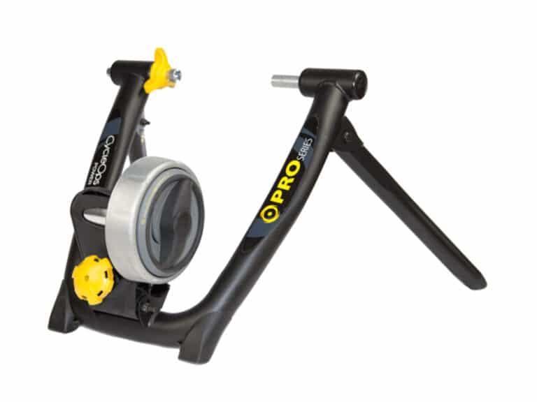Cycleops Supermagneto Pro magnetisk hjultræner.