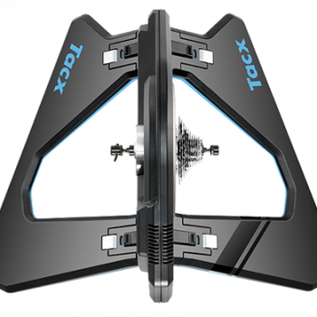 Tacx Neo 2T er den næstbedste hometrainer på markedet.